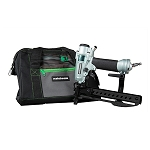 Hitachi / Metabo N3804A5 18-Gauge Narrow Crown PRO Finish Stapler