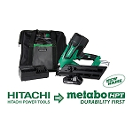 Hitachi / Metabo NR1890DC 3-1/2