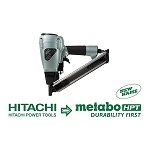 Hitachi / Metabo NR38AK 1-1/2