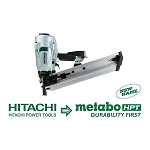 Hitachi / Metabo NR90AC5 3-1/2