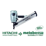 Hitachi / Metabo NR90AD(S1) 3-1/2