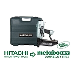Hitachi / Metabo NT65M2(S) 2-1/2