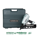 Hitachi / Metabo NT65MA4 2-1/2