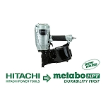 Hitachi / Metabo NV90AG(S) 3-1/2