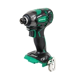 Hitachi / Metabo WH36DBQ4 36V MultiVolt Brushless Triple Hammer Impact Driver (Tool Body Only)