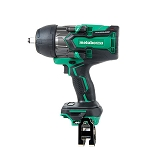 Hitachi / Metabo WR36DBQ4 36V MultiVolt Brushless 1/2-in High-Torque Impact Wrench (Tool Body Only)