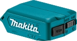 Makita ADP08 12V max CXT® Lithium-Ion Compact Cordless Power Source, Power Source Only