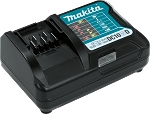 Makita DC10WD 12V max CXT® Lithium-Ion Charger