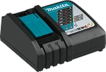 Makita DC18RC 18V LXT Lithium-Ion Rapid Optimum Charger