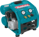 Makita MAC2400 2.5 HP Big Bore Air Compressor