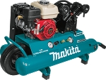 Makita MAC5501G 5.5 HP* Big Bore™ Gas Air Compressor
