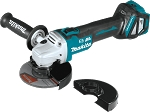 Makita XAG17ZU 18V LXT® Lithium-Ion Brushless Cordless Cut-Off/Angle Grinder Tool Only