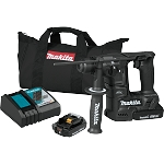 Makita XRH06RB 18V LXT® Lithium-Ion Sub-Compact Brushless Cordless 11/16