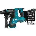 Makita XRH10Z 8V X2 LXT® Lithium-Ion (36V) Brushless Cordless Rotary Hammer Tool Only