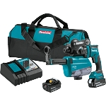Makita XRH12TW 18V LXT® Lithium-Ion Brushless Cordless 11/16