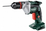 Metabo 600261890 BE 18 LTX 6 Cordless Drill