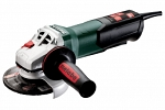 Metabo 600384420 WP 9-125 Quick Angle grinder