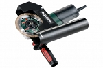 Metabo 600408690 W 12-125 HD Set Tuck-Pointing Angle grinder