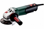 Metabo 600410420 WP 12-115 Quick Angle grinder