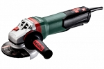 Metabo 600437420 WPB 13-125 Quick DS Angle grinder