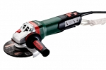 Metabo 600445420 WPB 12-150 Quick DS Angle grinder