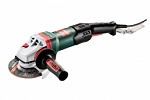 Metabo 600605420 WEPBA 17-125 Quick RT DS Angle grinder