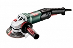 Metabo 601086420 WE 17-125 Quick RT Angle grinder
