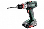 Metabo 602320620 BS 18 L Quick Cordless Drill / Screwdriver
