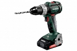 Metabo 602325520 BS 18 LT BL Cordless Drill / Screwdriver