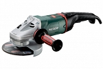 Metabo US606466760 W 24-180 MVT non-locking Angle grinder