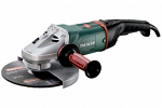 Metabo US606467760 W 24-230 MVT non-locking Angle grinder