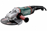 Metabo US606474760 W 26-230 MVT non-locking Angle grinder