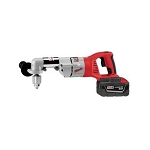 Milwaukee 0721 Cordless M28™ Cordless Lithium-Ion Right Angle Drill Kit
