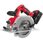 Milwaukee 0730-22 M28™ Cordless LITHIUM-ION 6-1/2