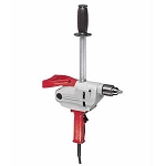 Milwaukee 1610 Electric Speciality Drill - 1/2