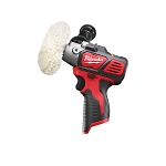Milwaukee 2438-20 M12™ Variable Speed Polisher/Sander (Tool Only)