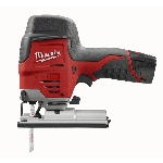Milwaukee 2445-21 M12™ Cordless High Performance Jig Saw Kit