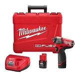 Milwaukee 2452-22 M12 FUEL™ 1/4