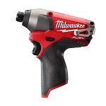 Milwaukee 2453 M12 FUEL™ 1/4