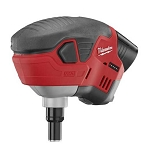 Milwaukee 2458-21 M12™ Cordless Lithium-Ion Palm Nailer Kit