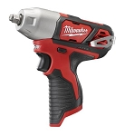 "Milwaukee 2463-20 M12™ 3/8"" Impact Wrench (Tool Only)"