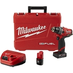 Milwaukee 2503 Cordless M12 FUEL™ 1/2
