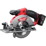 Milwaukee 2530-21XC  M12 FUEL™ 5-3/8