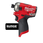 Milwaukee 2551-20 M12 FUEL™ SURGE™ 1/4