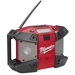 Milwaukee 2590-20 M12™ Cordless Radio (Bare Tool)