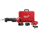 Milwaukee 2621-22 M18™ SAWZALL® Reciprocating Saw Kit