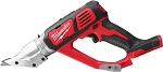 Milwaukee 2635-20 M18™ Cordless 18 Gauge Double Cut Shear (Tool Only)
