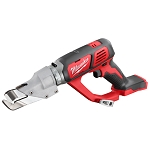 Milwaukee 2637-20 M18™ 18 Gauge Single Cut Shear (Tool Only)