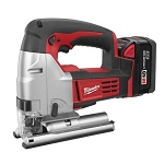 Milwaukee 2645-22 M18™ Cordless LITHIUM-ION Jig Saw Kit