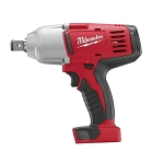 "Milwaukee 2664-20 M18™ 3/4"" High-Torque Impact Wrench with Friction Ring (Bare Tool)"